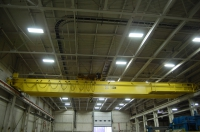 Conco Overhead Bridge Crane