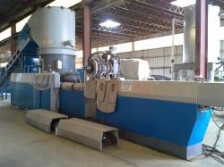 1 - Erema 1718 TVE-DD-LF 2/350-HG 342 Recycling System