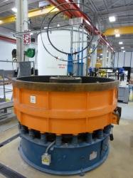 1 - REM Abrasive Finishing System