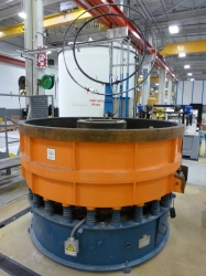 1 - REM Abrasive Finishing System