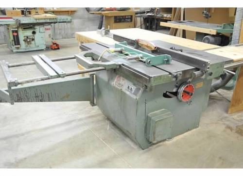 Sealco Manufacturing Inc  - Webcast Auction - Featured Asset