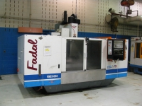 Fadal 6030 / 907-1 3-Axis CNC Vertical Machining Center