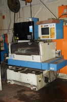 Seibu EW-A7S Wire Type CNC Electrical Discharge Machine
