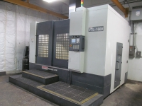 Mainland CNC Vertical Turning Center