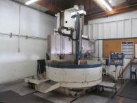 Shibaura CNC Vertical Boring Mill