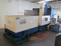 Awea SP3016 Bridge Type CNC Vertical Machining Center