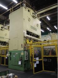 1 - Weingarten VK 600.34.55 Mechanical Single Action  Draw  Press