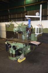 1 - Huron KU 4 Universal Milling Machine