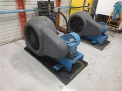 1 - Boge SRHV420-10 Air Compressor