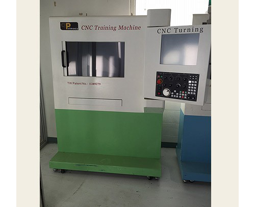 New & Used CNC & Manual Machine Tools - Online Auction - 1