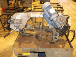 1 - Thomas SAR 220 Horizontal Band Saw