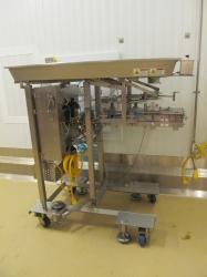 1 - Multi-Fill MPFMP  Semi-Automatic Filling Machine