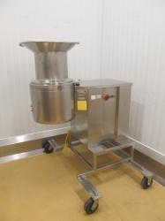 1 - Northstar Engineered Products   Shredder
