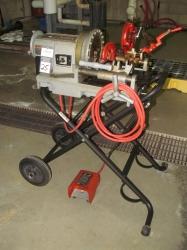 1 - Ridgid 300 Compact Power Pipe Threader