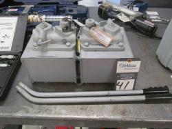 2 - Lobematic HP-2B Hand