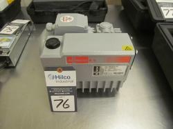1 - Busch R5 KB 0010 E 300 Rotary Vane Vacuum Pump