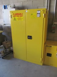 1 - Jamco BS45 45 Gallon Safety Cabinet