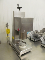 1 - D.C. Norris 150  Table Top Pneumatic Can Opener