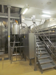 1 - D.C. Norris   Steam Jacketed Kettle System