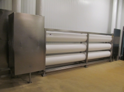 1 - Thermaline  Stainless Steel Heat Exchanger