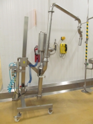 1 - Turbo Systems VP200P Transfer Pump