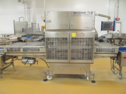 1 - Packaging Automation TL6  Twin (MAP) Lane Tray Sealer