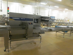 1 - Ilapak Carrera 2000 PC  Automatic Horizontal Flow Wrapper