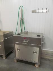 1 - D.C. Norris 1200  Vacuum System