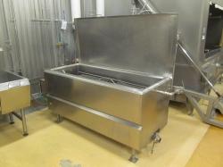 1 - Sani-Matic SP65-13-M-NM-1  COP Parts Washer