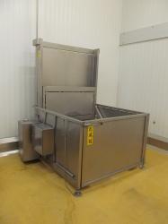 1 - Nimo KG LP1000 H  Platform Lift