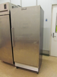 1 - Frigidaire FCRS201RFB2  Stainless Steel Refrigerator