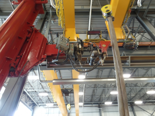 Cameron Canada Corporation - Leduc Division - Webcast
