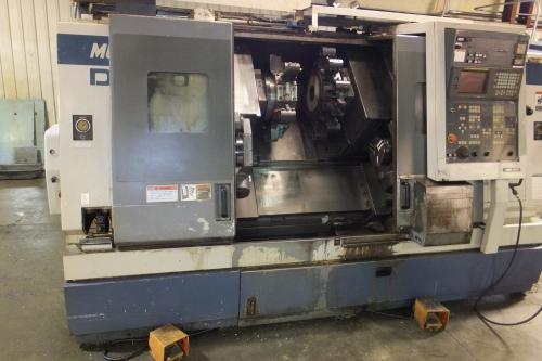 Accurate Machine & Tool, LLC - Online Auction - 1 - Mori
