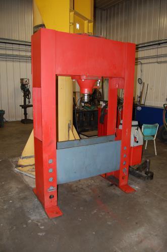Imperial Machine & Tool, LLC - Webcast Auction - 1 - Stenhoj