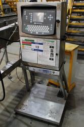1 - Domino A300 Series Inkjet Printer