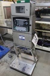 1 - Domino A300plus Inkjet Printer