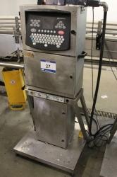 1 - Domino A300 Inkjet Printer