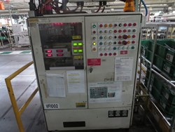 1 - IEC 134A-20H Air Conditioning Filling Line