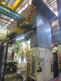 1 - Kobe S2-500-215-122 Press
