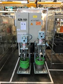 1 - Aftech Robot: Fanuc LR Mate 200ib Gasket Sealing Cell