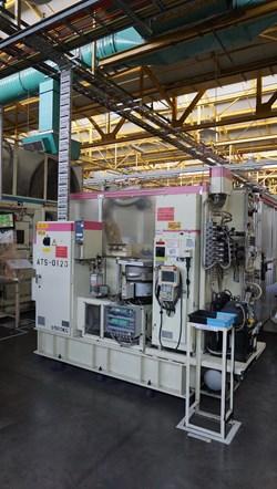 1 - Chita MFG Co. Ltd C-2769 Leak Tester
