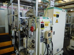 1 - Kito Robotic Hole Detection Cell