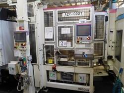 3 - Yutaka Electronics Transfer RB Robotic Storage