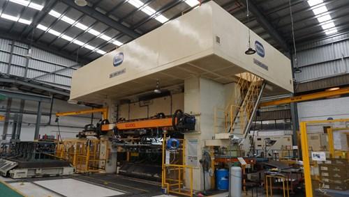 Metalsa-Australia - For Sale - 1 - Hyundai Rotem S4-1500-610