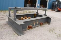 1 - Sub-Sea BOP Shipping & Test Stand