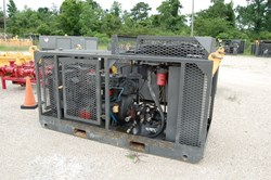 1 - Gulf Coast Mfg. Perkins 6-Cylinder Hydraulic Power Unit