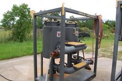 1 - Skid Mounted Filtration System