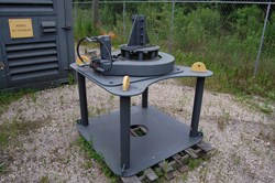 1 - Sand Cutting Turntable