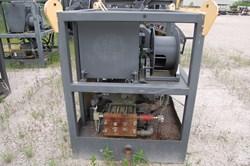 1 - Hydroplex Hydroplex Hydroplex High Pressure Plunger Pump Skid