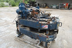 1 - Eckel Industries 870 DPT Tong Capacity 4